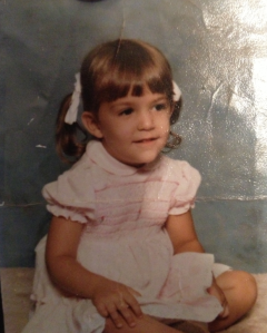 baby #14 HINT: from ruffles to running shoes, training for her first marathon