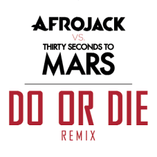 afrojack 30 seconds