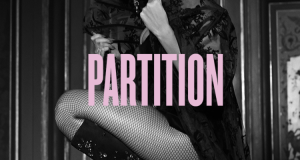 beyonce - partition