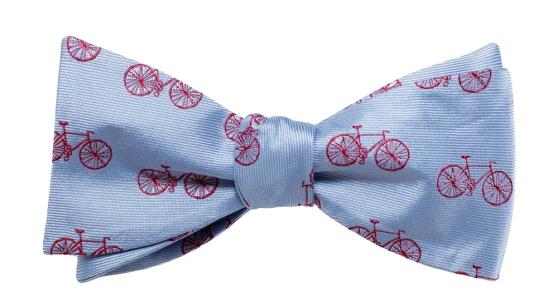 bike tie