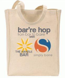 barre hop