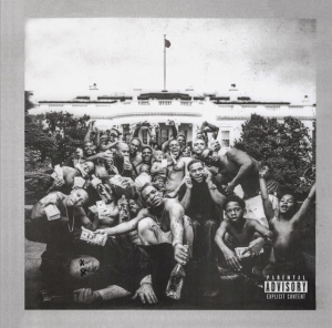 Album 'To Pimp a Butterfly' by Kendrick Lamar