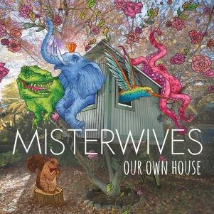 MisterWives Image