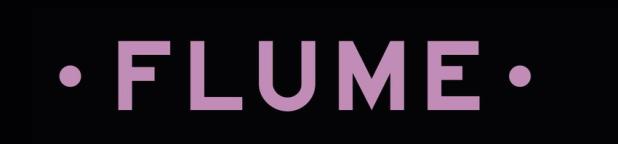 Flume Headline
