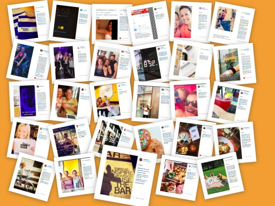 10 Weeks of Instagrams #HBSummerShare